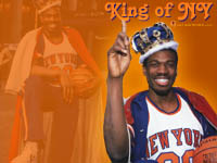 Wallpaper Bernard King