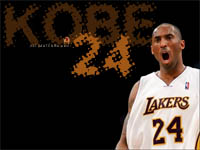 Wallpaper Kobe Bryant